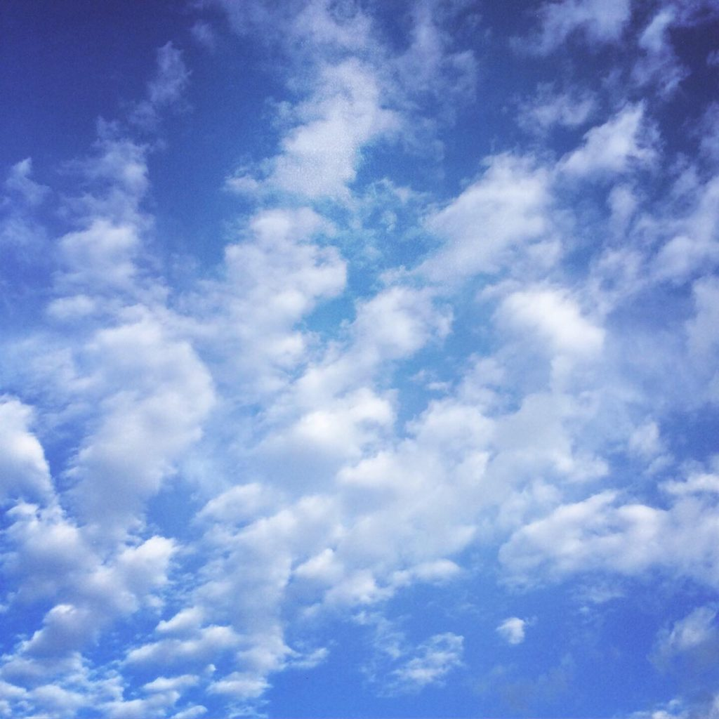 sky, Austin, Texas, United States